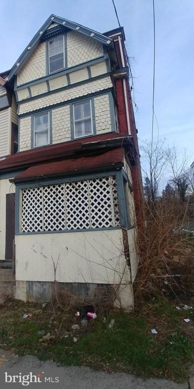 30 W West End Avenue, Trenton, NJ 08618 - #: NJME306170