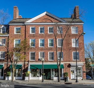 3 Palmer Sq W UNIT G, Princeton, NJ 08542 - #: NJME306266