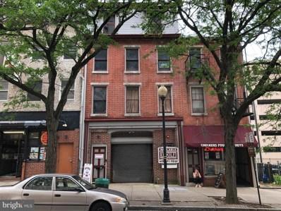 12 S Warren Street, Trenton, NJ 08608 - #: NJME306402