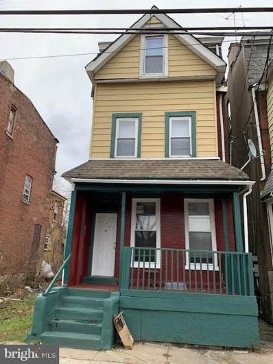 26 W West End Avenue, Trenton, NJ 08618 - #: NJME306424
