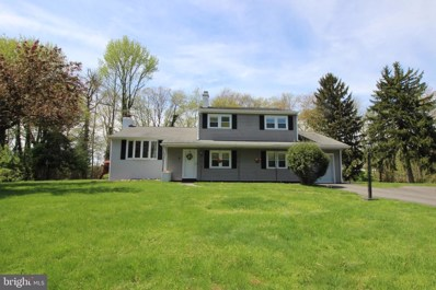 8 Windsor Drive, Princeton Junction, NJ 08550 - #: NJME306458