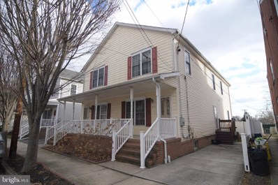 851 Pennsylvania Avenue, Trenton, NJ 08638 - #: NJME306652