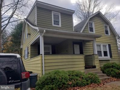 12 Wilder Avenue, Princeton, NJ 08540 - #: NJME306850