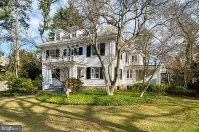 21 Morven Place, Princeton, NJ 08540 - #: NJME306874
