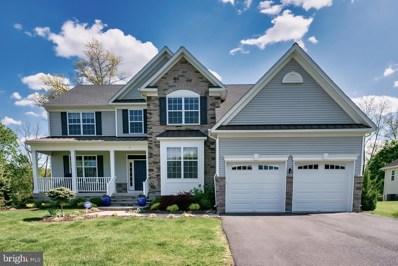 8 Bramble Drive, Pennington, NJ 08534 - #: NJME306892