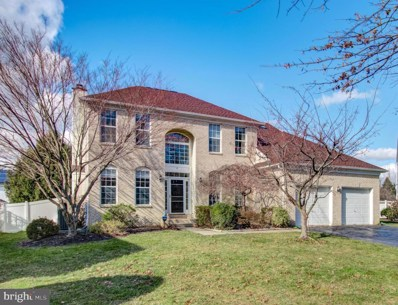 6 Lexington Court, East Windsor, NJ 08520 - #: NJME306944