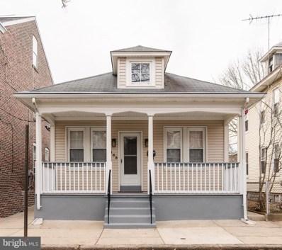153 Barnt Avenue, Trenton, NJ 08611 - #: NJME306960