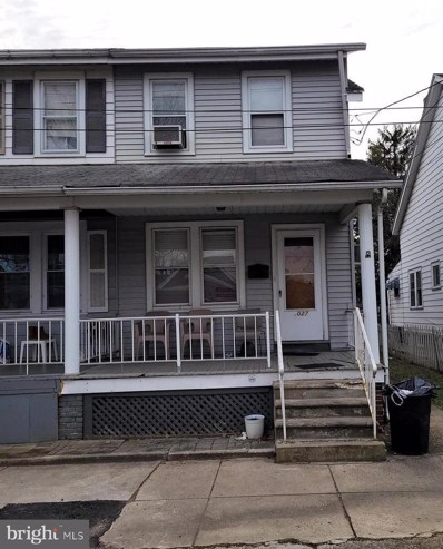 1027 Revere Avenue, Trenton, NJ 08629 - #: NJME306964