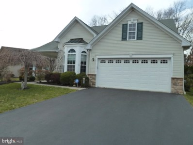 39 Buckingham Drive, Pennington, NJ 08534 - #: NJME306982