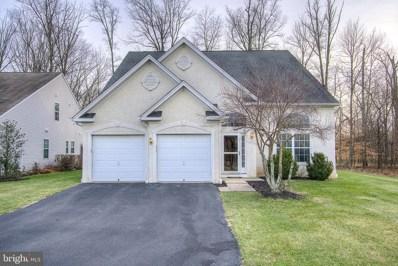 79 Lexington Drive, Pennington, NJ 08534 - #: NJME307046