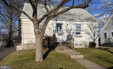634 Parkinson Avenue, Trenton, NJ 08610 - MLS#: NJME307058