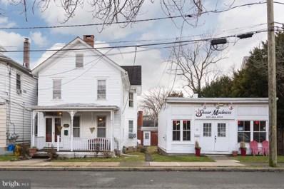 15 Railroad Place, Hopewell, NJ 08525 - #: NJME307096