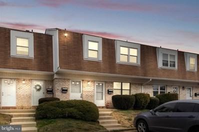 1712 Silver, Hamilton, NJ 08690 - #: NJME307158
