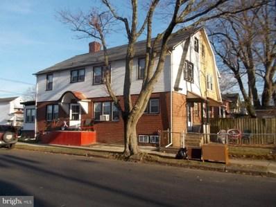 211 Parkway Avenue, Trenton, NJ 08618 - #: NJME307218