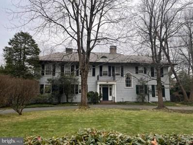 30 Battle Road, Princeton, NJ 08540 - MLS#: NJME307404