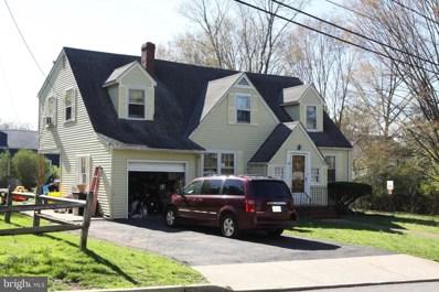 3 S Elm Street, Hopewell, NJ 08525 - #: NJME307746
