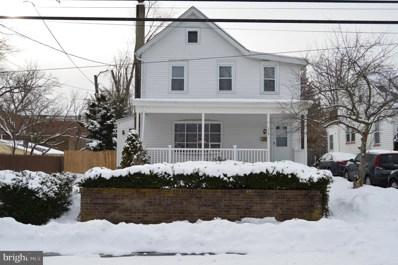 29 N Hamilton Avenue, Trenton, NJ 08619 - #: NJME307798