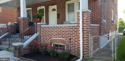 839 Pennsylvania Avenue, Trenton, NJ 08638 - #: NJME307880