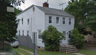 17 Burd Street, Pennington, NJ 08534 - #: NJME307894