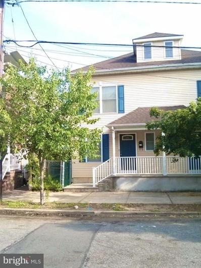 271 Ashmore Avenue, Trenton, NJ 08611 - #: NJME307910