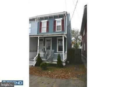 815 Melrose Avenue, Trenton, NJ 08629 - #: NJME307914