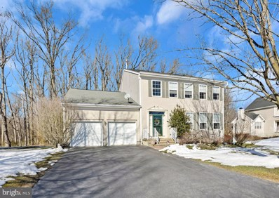 34 Oakmont Terrace, Hightstown, NJ 08520 - #: NJME307960