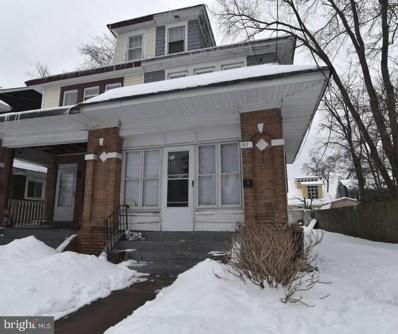 119 Columbia Avenue, Trenton, NJ 08618 - #: NJME308186