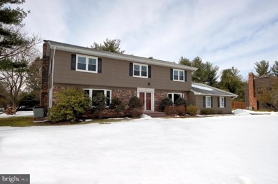44 Slayback Drive, Princeton Junction, NJ 08550 - #: NJME308190