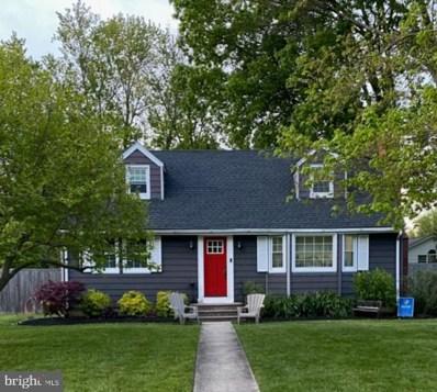 138 Susan Drive, Ewing, NJ 08638 - #: NJME308292