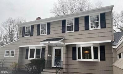 29 Linwood Circle, Princeton, NJ 08540 - #: NJME308338