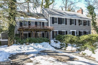 16 Hunter Road, Princeton, NJ 08540 - #: NJME308366