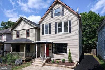 21 Leigh Avenue, Princeton, NJ 08542 - #: NJME308498