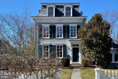 95 Cleveland Lane, Princeton, NJ 08540 - #: NJME308558