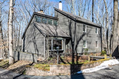 236 Jacobs Creek Road, Titusville, NJ 08560 - #: NJME308614