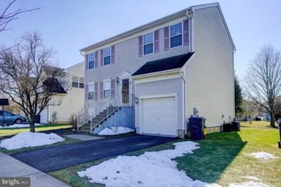 41 Fountayne Lane, Lawrenceville, NJ 08648 - MLS#: NJME308644