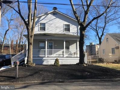 57 Hillman Avenue, Trenton, NJ 08638 - #: NJME308704