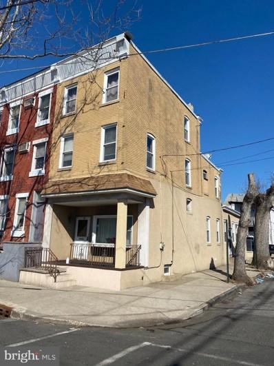 82 Anderson Street, Trenton, NJ 08611 - #: NJME308744