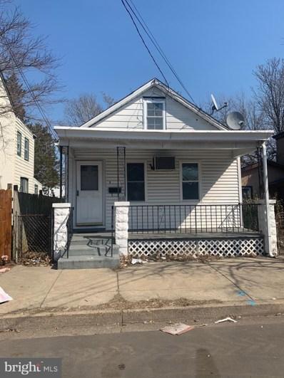 426 Grand Street, Trenton, NJ 08611 - #: NJME308776