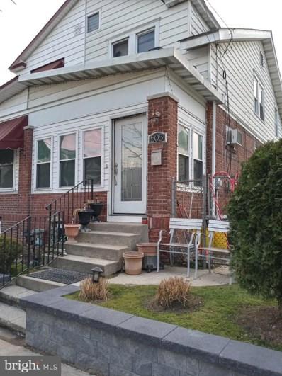 505 Dayton Street, Trenton, NJ 08610 - #: NJME309036