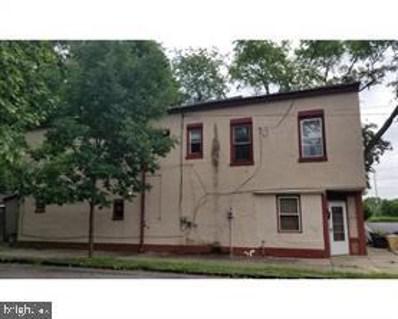 40 E Trenton Avenue, Trenton, NJ 08638 - #: NJME309230