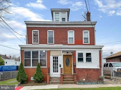 719 Cherry Street, Trenton, NJ 08638 - #: NJME309290