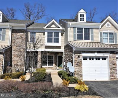 24 Nestlewood Way, Princeton, NJ 08540 - #: NJME309362