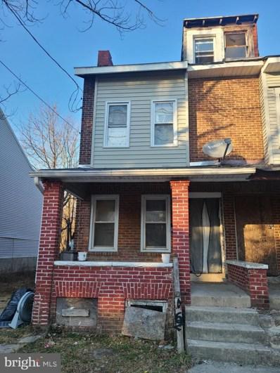 462 Stuyvesant Avenue, Trenton, NJ 08618 - #: NJME309374