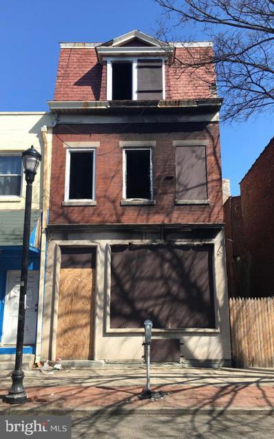 858 S Broad Street, Trenton, NJ 08611 - #: NJME309512