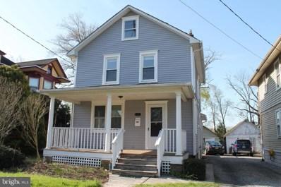 228 Monmouth Street, Hightstown, NJ 08520 - MLS#: NJME309516