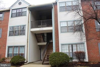 11 Chamberlin Court, Lawrenceville, NJ 08648 - #: NJME309566