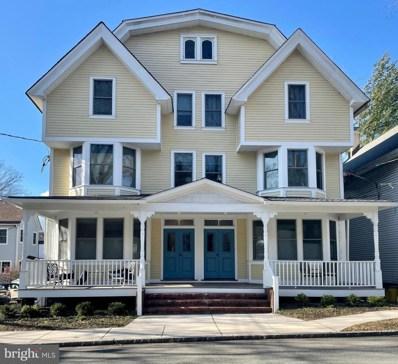 44 Park Place Unit2 UNIT 2, Princeton, NJ 08540 - #: NJME309662