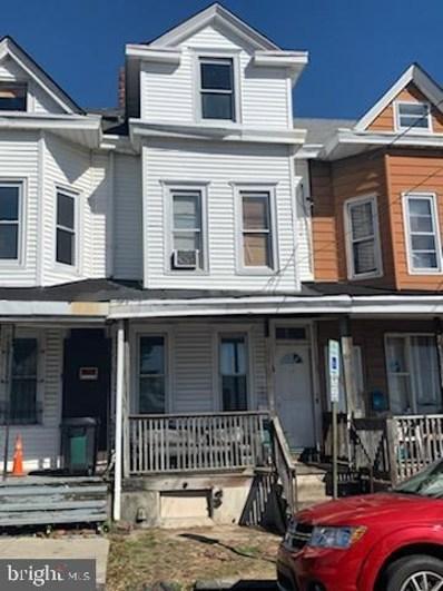 28 Sylvester Street, Trenton, NJ 08638 - #: NJME309732