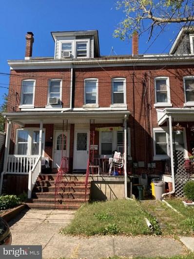 1017 Ohio Avenue, Trenton, NJ 08638 - #: NJME309782