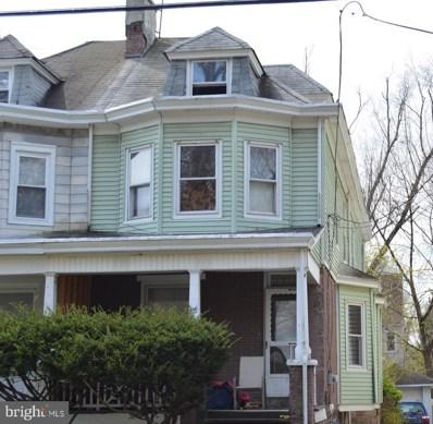 827 Edgewood Avenue, Trenton, NJ 08618 - #: NJME309808